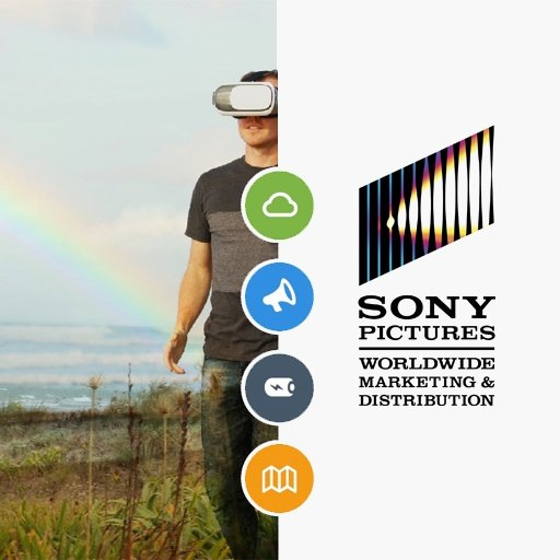 SONY marketing projects
