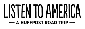 Listen To America logo